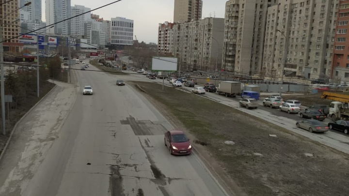 Город высыпал на улицы (штрафы сибирякам нипочём): хроника COVID-19 за среду — есть двое зараженных