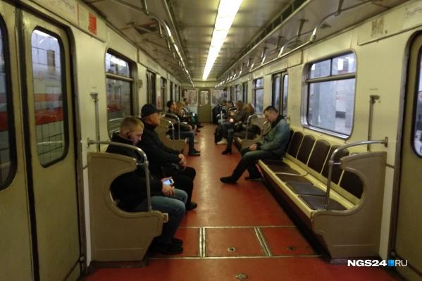 Власти надеются, в первый год запуска метро им воспользуется 30 миллионов человек
