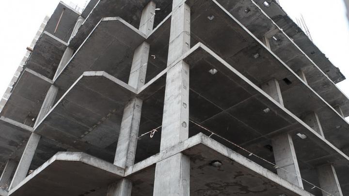 Власти Прикамья заключили допсоглашение с Фондом защиты дольщиков. В него вошли ЖК «Авиатор» и «Триумф»