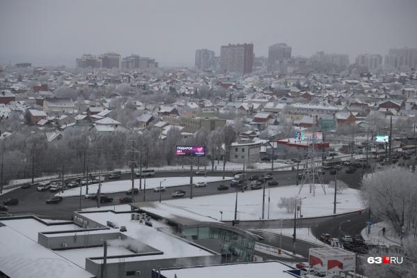 Перекресток улицы Авроры и Московского шоссе ожидают большие перемены