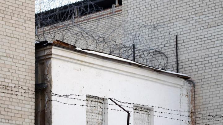 В Кузбассе заключенный две недели отказывается от еды. ГУФСИН провело проверку