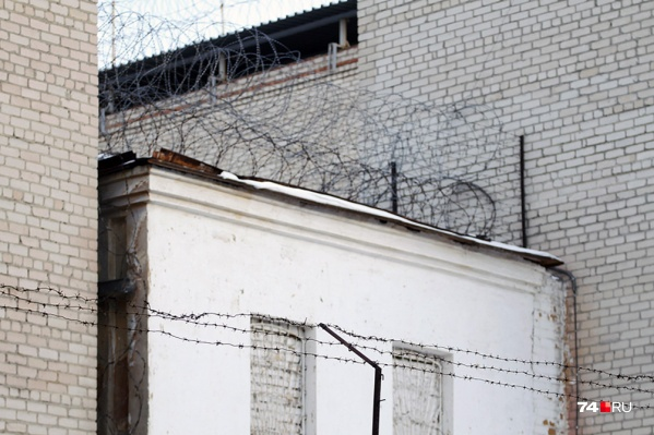 Заключенный объявил голодовку из-за нарушений норм питания