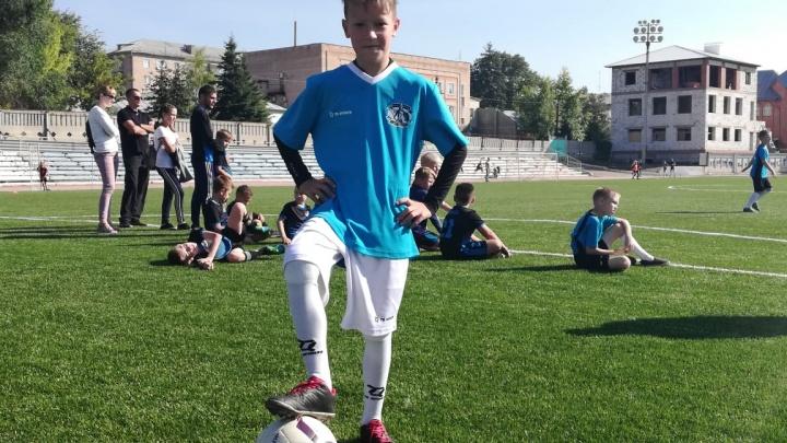 «Простой синяк оказался раком»: жизнь ребенка из Башкирии в Израиле оценили в 15 миллионов рублей