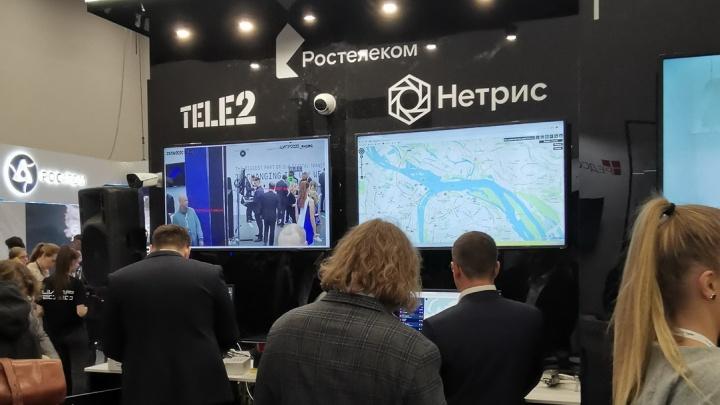 Как использовать 5G: «Ростелеком» представил новые решения быстрого интернета