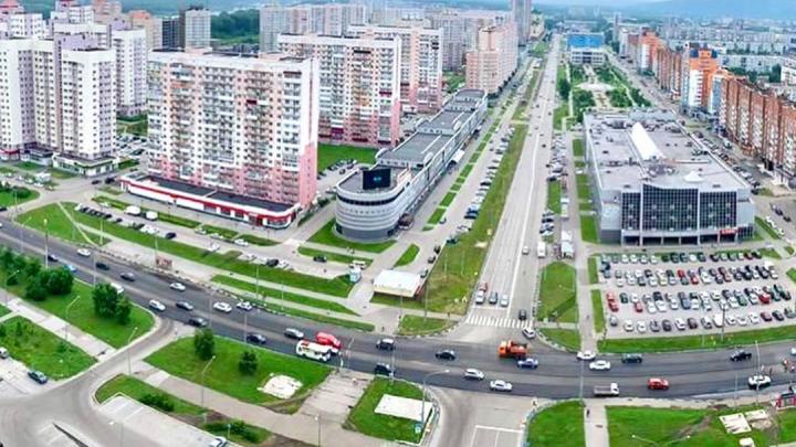 Для очистки воздуха в Новокузнецке потратили 356 миллионов рублей. А лучше не стало