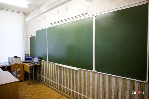 В Гаврилов-Ямской школе-интернате коронавирусом болеют сотрудники