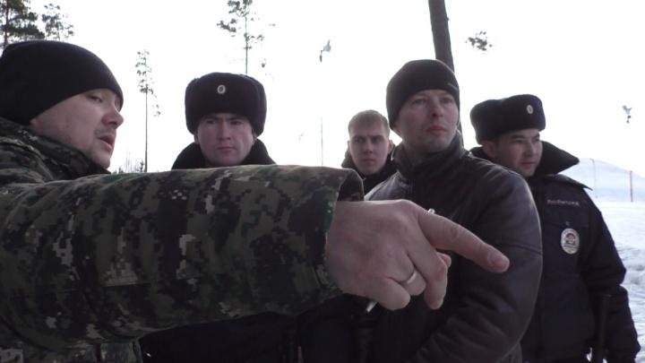 СК заявил о завершении расследования дела уктусского стрелка
