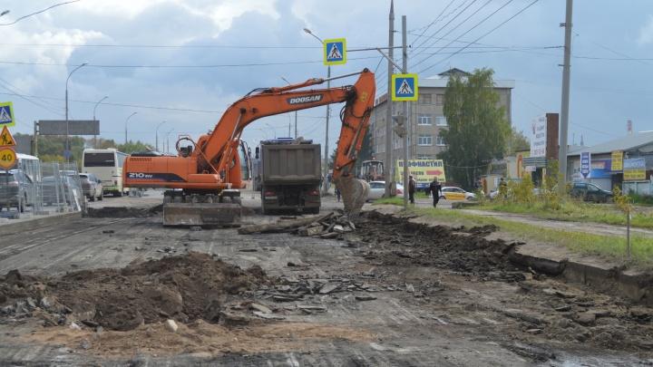 На завершение реконструкции Героев Хасана выделили 257 миллионов рублей