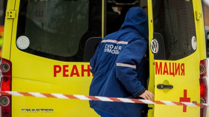 В Новосибирской области от ковида умерли 5 человек — всем было больше 60 лет