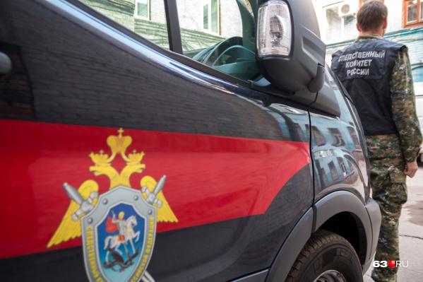 Детали происшествия предстоит выяснить сотрудникам СУ СК РФ