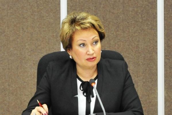 Татьяна Вижевитова посвятила всю свою жизнь муниципальной и государственной службе