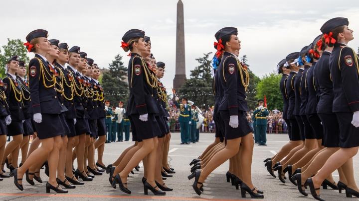 «Ситуация средней тяжести, но с тенденцией к стабилизации»: облздрав о готовности Волгограда еще раз отметить День Победы