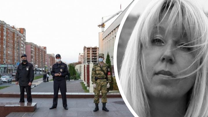 Последствия дела Славиной: в СПЧ предложили усилить контроль за действиями силовиков при обысках
