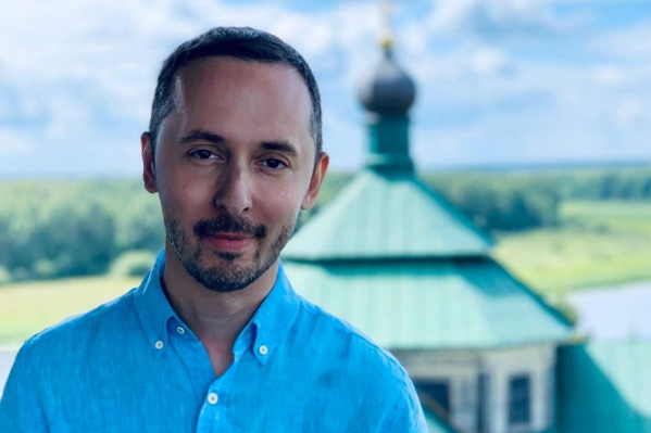 Мелик-Гусейнов покинул семейную компанию в прошлом месяце