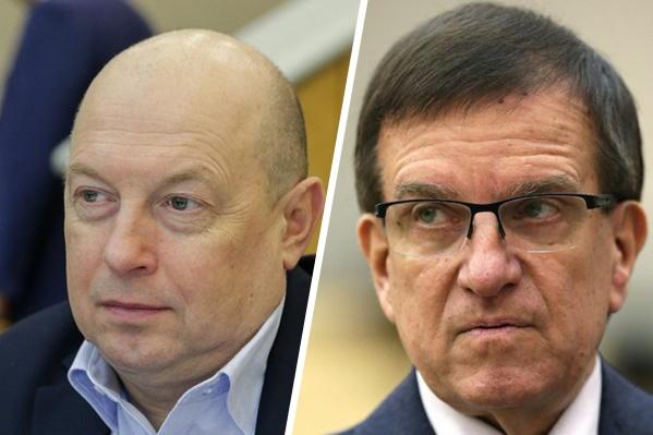 Бывший мэр Ростова три года подряд был самым богатым депутатом, теперь его место занялАлексей Кобилев