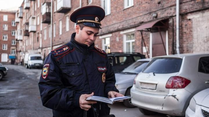 Полиция приостановила личный приём людей из-за коронавируса. Куда и как теперь жаловаться?