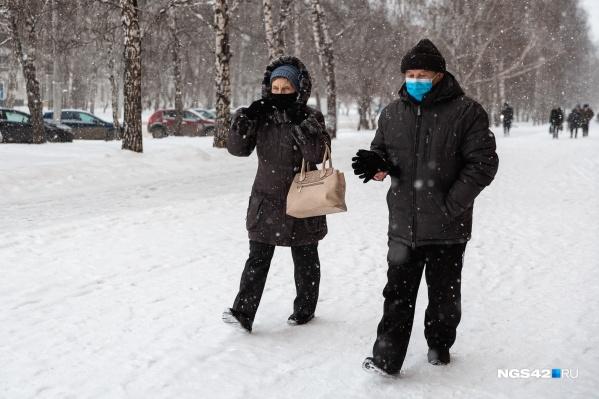За последние сутки еще 175 кузбассовцев заболели коронавирусом