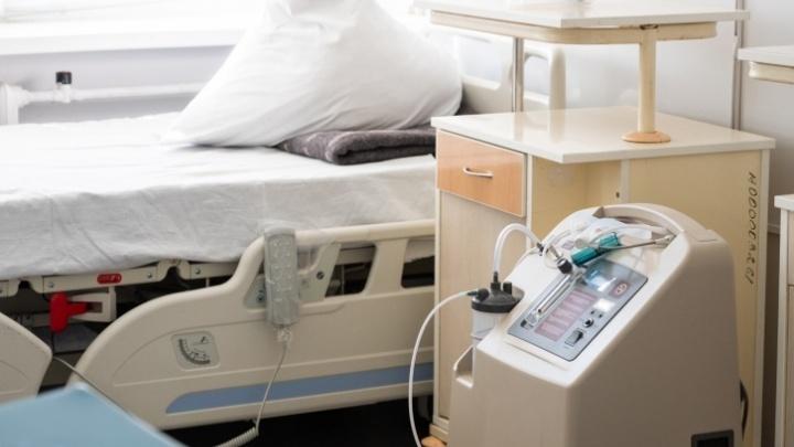 Власти Кузбасса решили производить медицинский кислород в Мариинске
