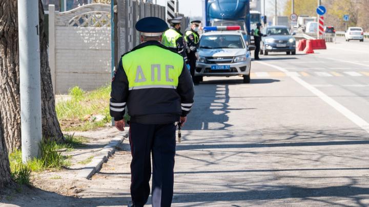 Коронавирус в Ростове: итоги дня, 13 апреля