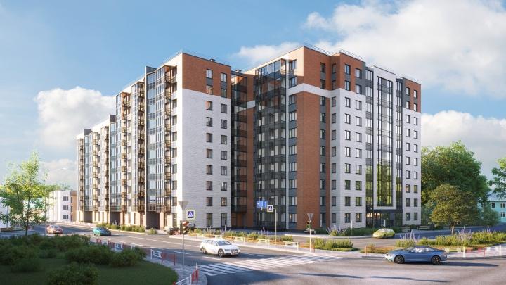 Квартир больше, цены ниже: почему не стоит откладывать покупку жилья в ЖК «Next 2»