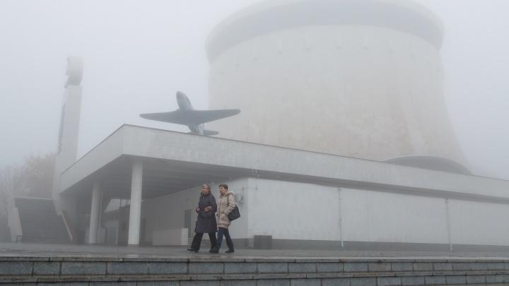 В Волгоградской области похолодает до -11 градусов: прогноз погоды