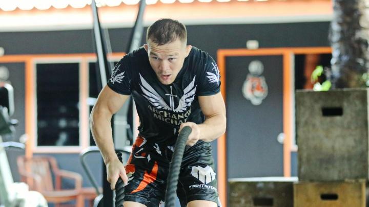 Претендует на номинацию «Прорыв года»: уральский боец Петр Ян вошел в шорт-лист премии World MMA Awards