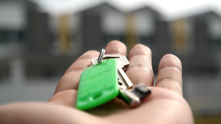 Омский филиал Россельхозбанка наращивает темпы ипотечного кредитования на селе