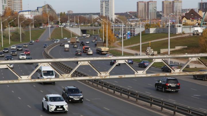 ФАС Башкирии приостановила закупку дорожных камер на 1,2 миллиарда рублей