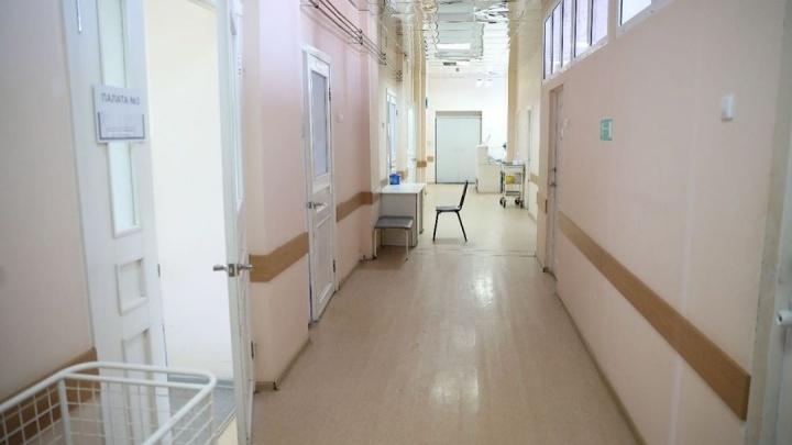 В Зауралье вылечился второй пациент с коронавирусом