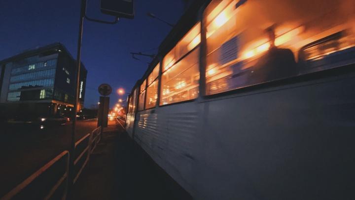 Власти заказали оценку трамвайных и троллейбусных линий в Челябинске. Это первый шаг для обновления электротранспорта