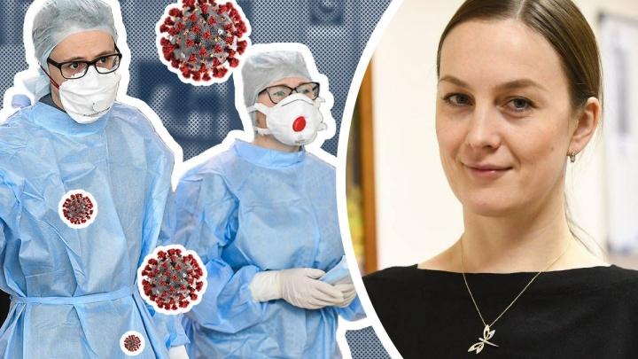 А если завтра коронавирус? Готова ли Свердловская область к пандемии — отвечает главный эпидемиолог
