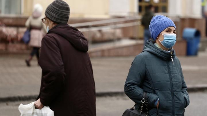 193 заболевших и 311 вылечившихся: где в Кузбассе выявили новые случаи коронавируса
