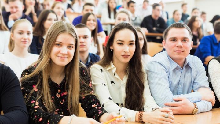 УрГУПС обеспечит своим выпускникам стопроцентное трудоустройство