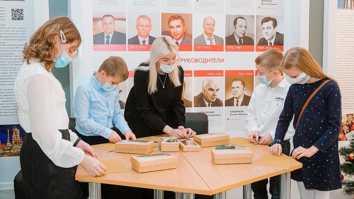 «ЛУКОЙЛ-Пермнефтеоргсинтез» провел экологический фестиваль «Я отвечаю» для школьников