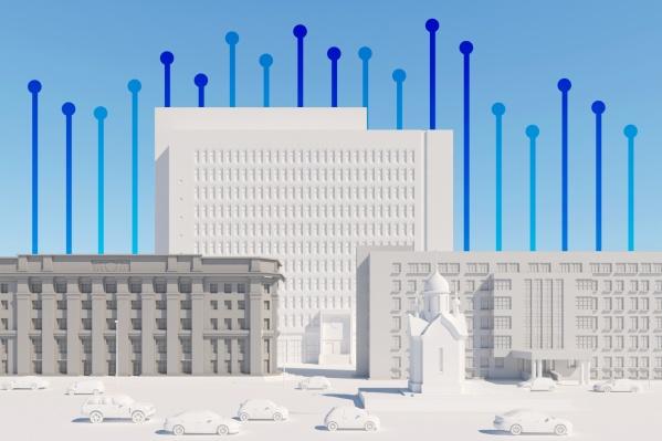 Как думаете, какой средний возраст у новосибирских политиков? Мы выбрали ключевых людей, заседающих в мэрии, Законодательном собрании и правительстве региона