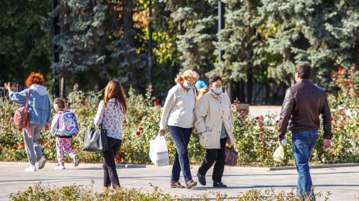 Почти 20 тысяч случаев COVID-19 и годовщина резни в Кущёвской: события 4ноября на Дону