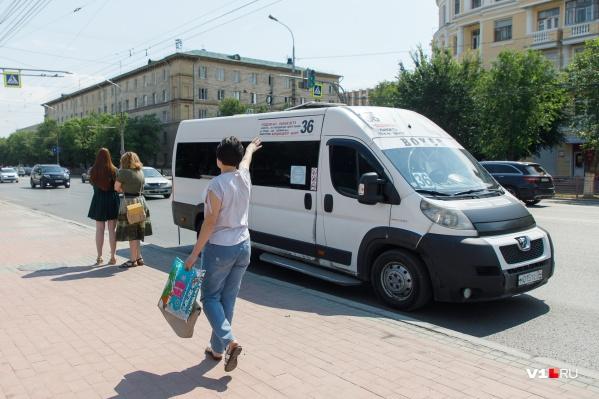 Перевозчики были вынуждены повысить стоимость проезда на 5 рублей