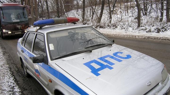 В Волгограде водитель ВАЗ-2110 насмерть сбил женщину и скрылся