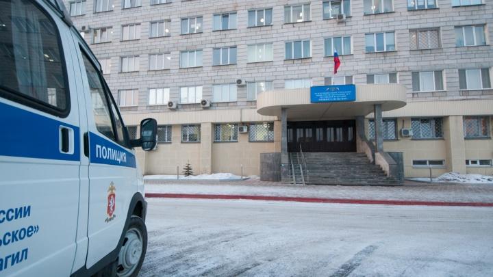Экс-полицейских из Каменска-Уральского отправили в колонию за издевательства над детьми