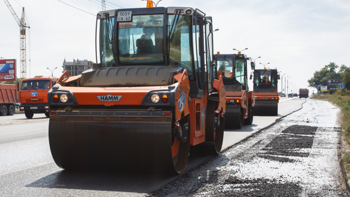 64 километра трасс в Волгоградской области приведут в порядок к концу года: карта долгожданного ремонта