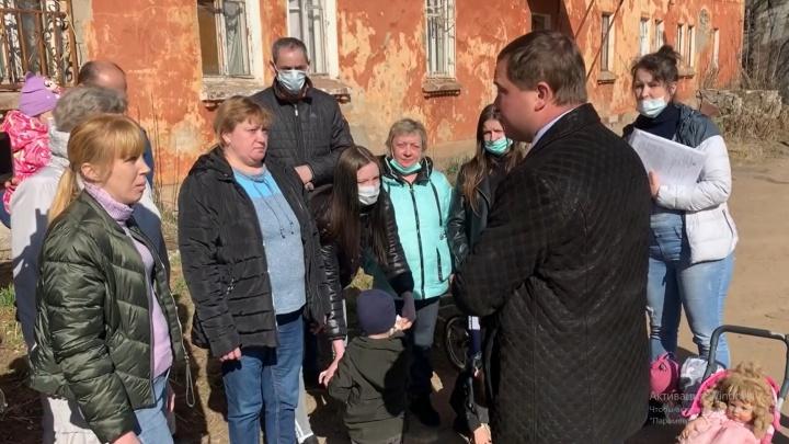 Бывший депутат Госдумы три дня прожил в «самом страшном общежитии России». Оно находится в Кстове