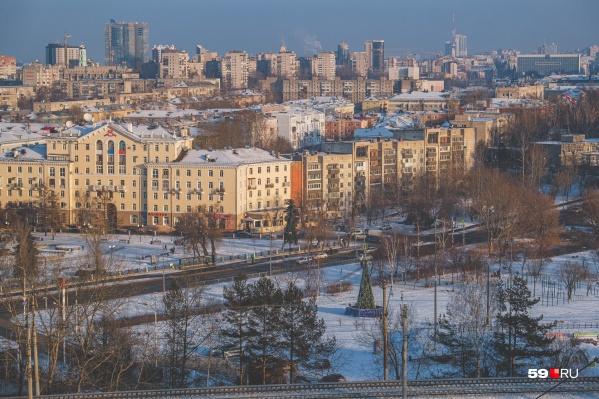 В 2020 году в Перми и крае произошло немало изменений