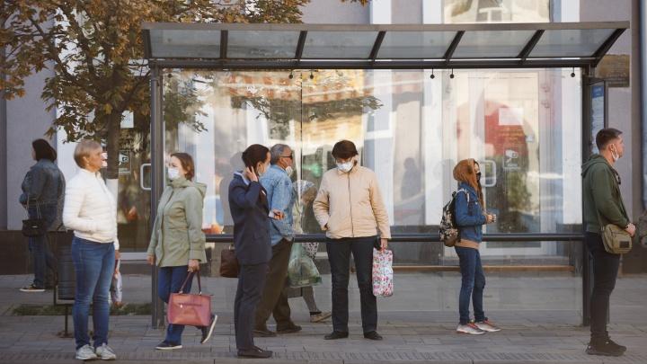 Можно в кафе, а гулять? Как будут работать новые коронавирусные ограничения в Ростовской области