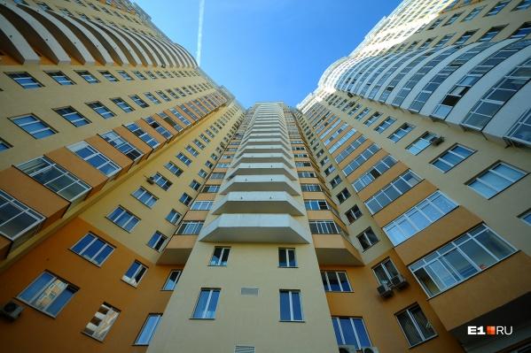 Девять квартир в нашем списке имеют площадь более 200 квадратных метров каждая