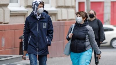 «Каждому надо пройти через это»: председатель волгоградского Союза журналистов — о «банализации» коронавируса