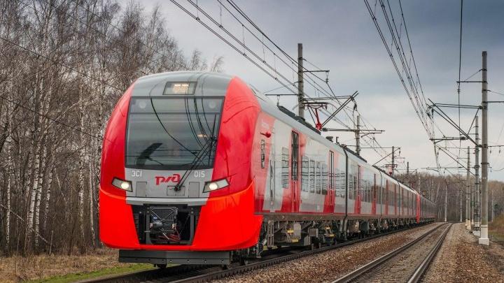 Власти рассказали, когда запустят скоростной поезд из Челябинска в Магнитогорск. А что с «Ласточкой» в аэропорт?