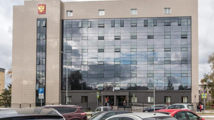 Экс-руководителя службы конвоя УФСИН будут судить за трудоустройство «мертвых душ»