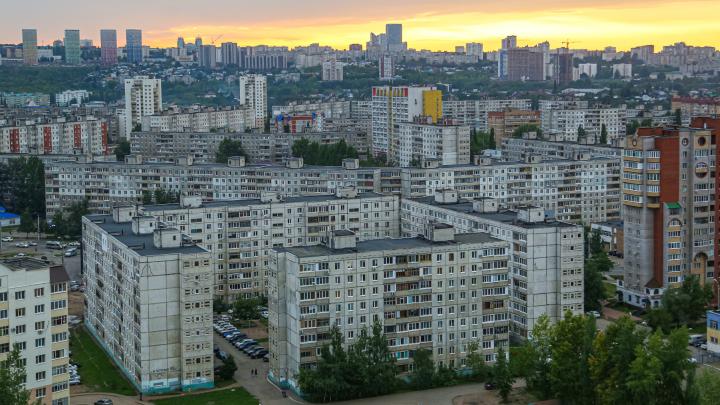 Панельные лабиринты, пробки, грязь и дорогие квартиры: вглядываемся в магическую геометрию Сипайлово