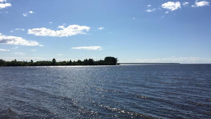В Ярославской области за сутки утонули трое мужчин