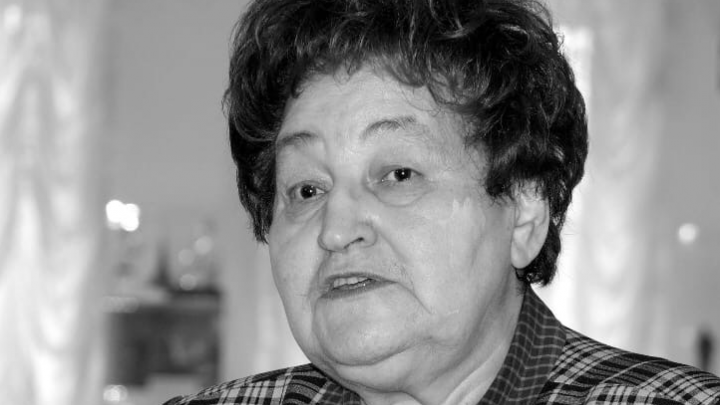 В Ярославле скончалась профессор театрального института Маргарита Ваняшова